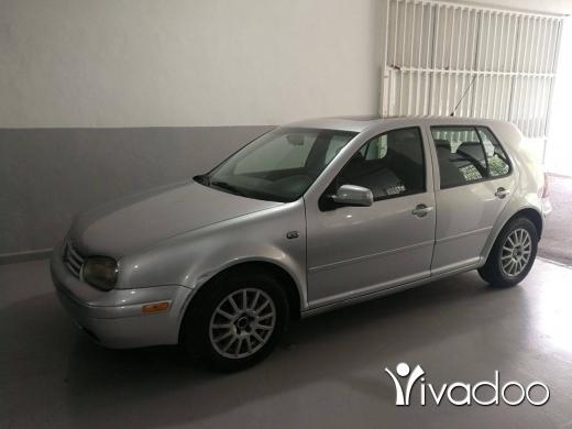 Volkswagen in Zouk Mosbeh - Volkswagen Golf 2003 for sale