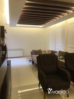 Apartments in Kornet Al Hamra - فرصة العمر شقة ٢٢٥ م سوبر لقطة فخمة جدا في قرنة الحمرا بسعر خيالي نقدا