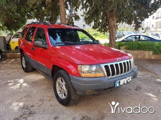 Jeep in Khalde - Jeep grand Cherokee laredo 99 v6 4wd