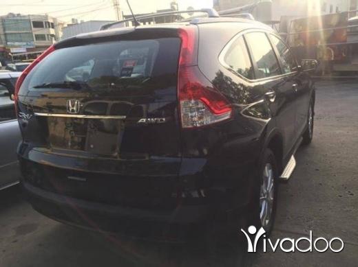 Honda in Zefta - Honda Crv 4x4 Exl 2014