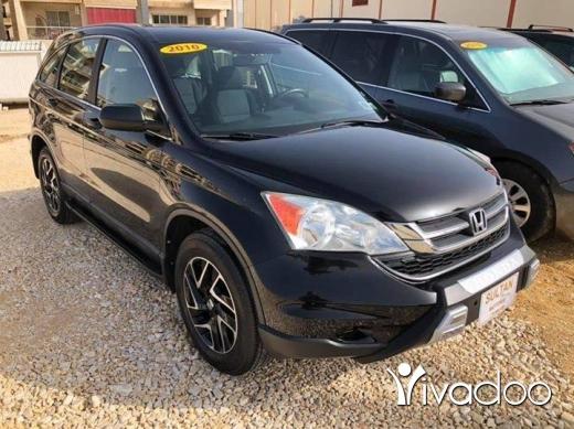 Honda in Zahleh - honda crv 2010