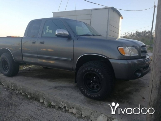 Toyota in Hboub - Toyota tundra