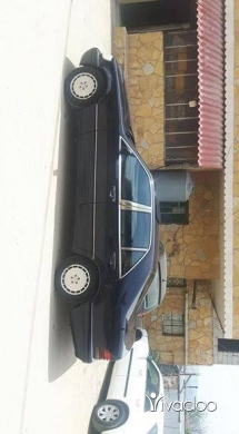 Mercedes-Benz in Zahleh - mercedes 500 s  model 1991