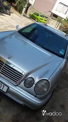 Mercedes-Benz in Akkar el-Atika - مرسيدس 230