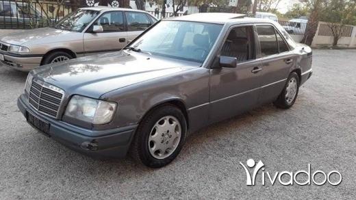 Mercedes-Benz in Sir Denniyeh - 220 model 1993