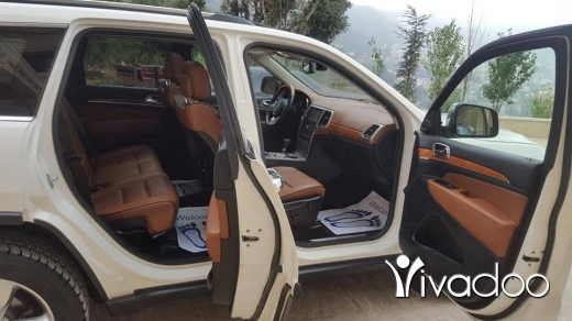 Jeep in Aley - For sale cherokee