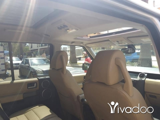 Accessories in Zgharta - For sale 2005 chechi 7 m2a3d v8