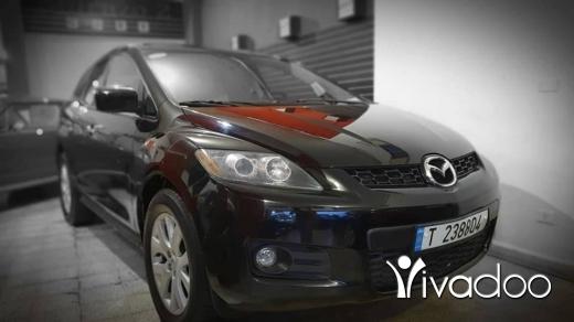 Mazda in Beirut City - Mazda Cx-7 for sale