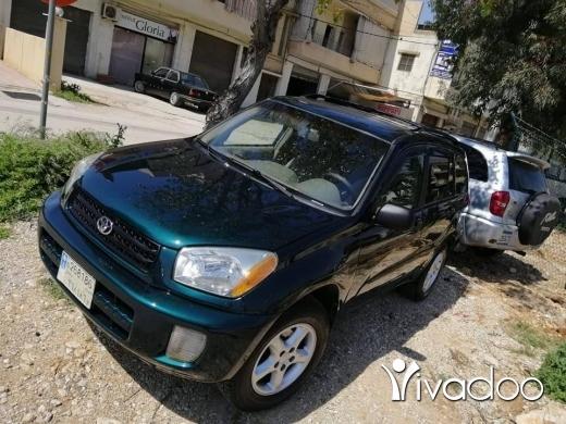 Toyota in Zahleh - Rav 4 for sale