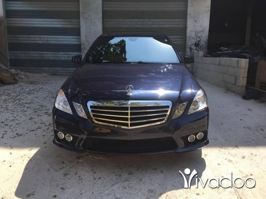 Mercedes-Benz in Beirut City - E350 for sale