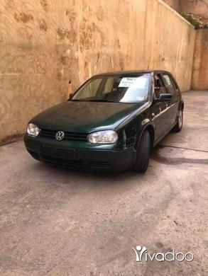Volkswagen in Aramoun - Volkswagen Golf 4 full