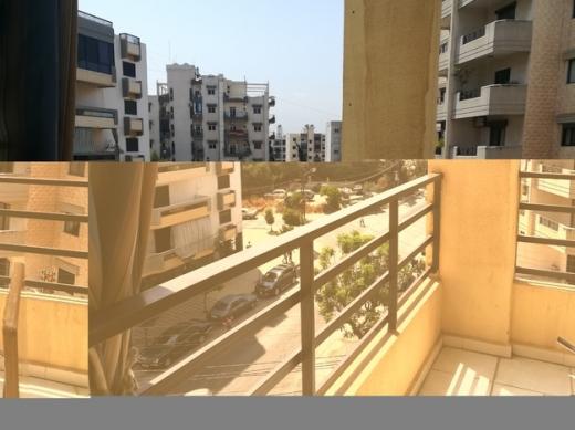Apartments in Abou Samra - شقة جاهزة للسكن للبيع في موقع مميز بابي سمراء مرج الزهور