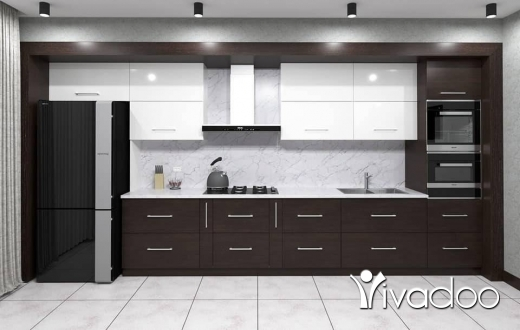 Interior Designers in Beirut City - jouni kitchen design