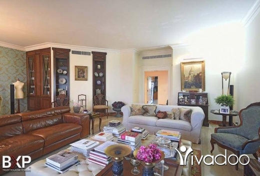 Apartments in Hamra - Apartment for Sale in Hamra, Ras Beirut