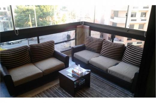Apartments in Kfar Yassine - apartment 120m2 for sale in kfar yassin