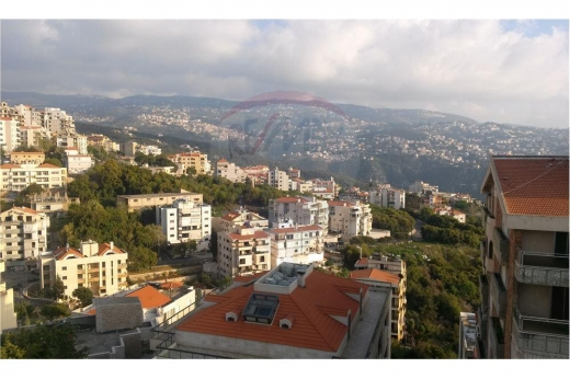Apartments in Kesrwan - apartment 195m2 for sale in new shaileh