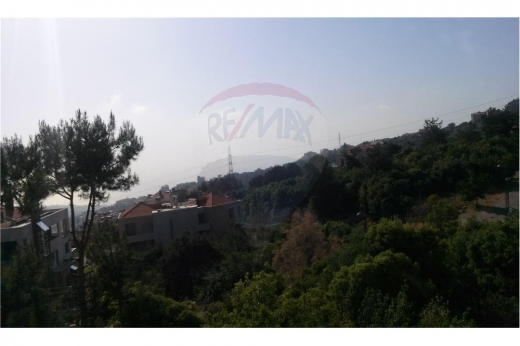 Apartments in Ballouneh - apartment 225m2 with 70m2 terrace  in ballouneh