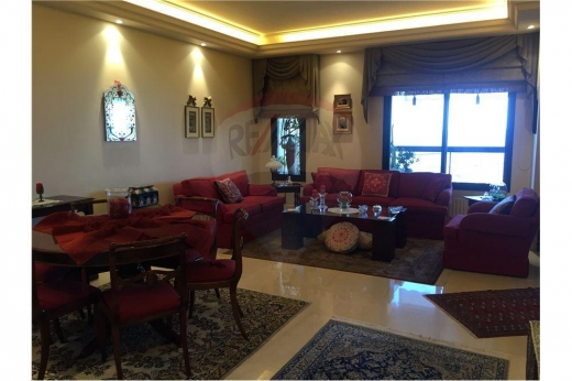 Apartments in Bsalim - apartment 240m2 for sale im bsalim