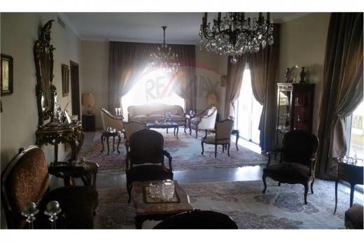 Apartments in Ghadir - apartment 360m2 for sale in ghadir