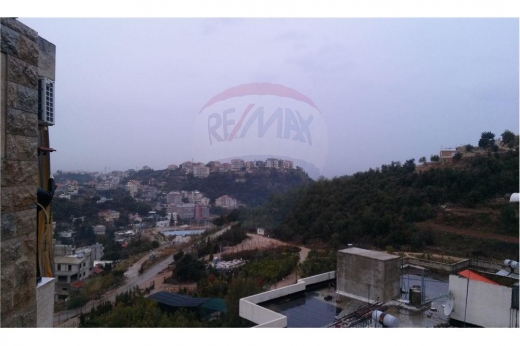Apartments in Ain el-Rihani - Apartment 60m2 for sale in Ain rehani
