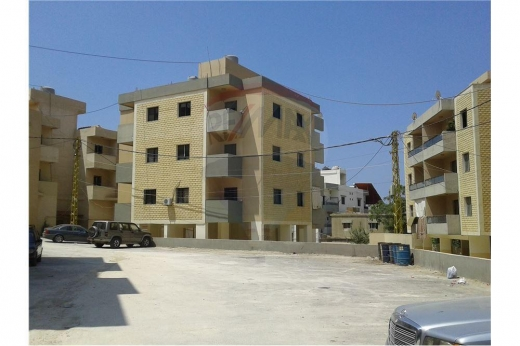 Apartments in Kobbeh - Apartment for sale in Kobbe, Tripoli_120sqm