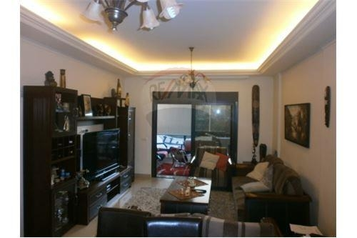 Apartments in Nabay - Apartment for sale in Nabey/Mount Lebanon