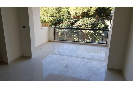 Apartments in Naccache - Apartment for sale in Naccache