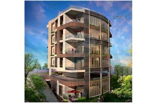 Apartments in Naccache - Apartment for sale in Naccache/Metn