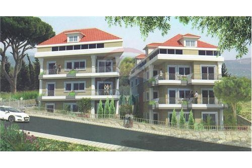 Apartments in Koura - Apartment for sale in Ras Maska – koura