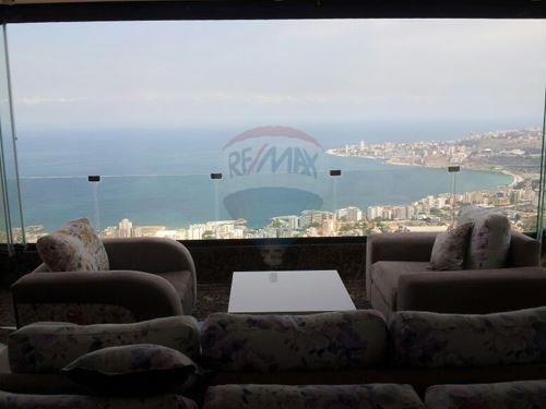 Apartments in Sahel Alma - Apartment for sale in Sahel Alma, Keserwan