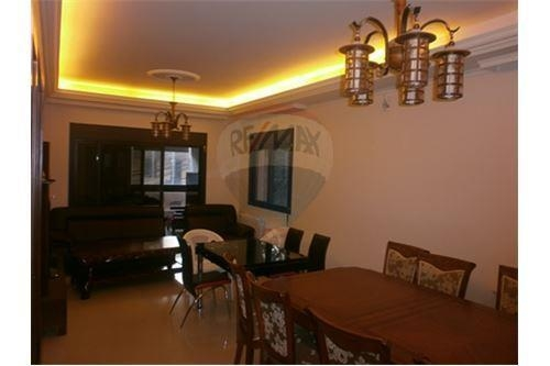 Apartments in Nabay - Apartment with Terrace for sale in Nabay/Metn