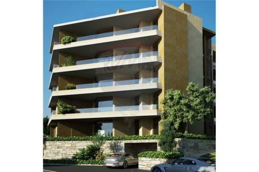 Apartments in Mazraat Yachouh - Apartments for sale In Mazraat Yachouh