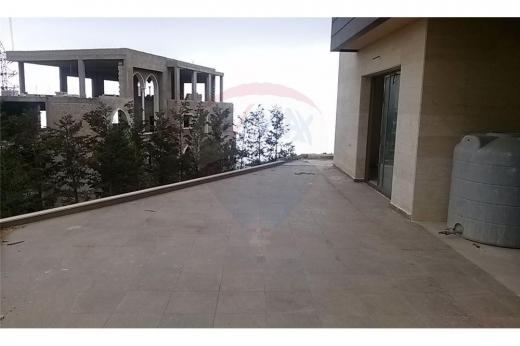 Apartments in kfarhbeib - apt 225m2 + 150m2 terrace