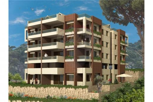 Apartments in Bsalim - Duplex for sale in Bsalim/Metn