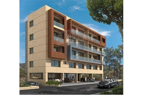 Apartments in Metn - Duplex with Terrace for sale in Biakout/Metn