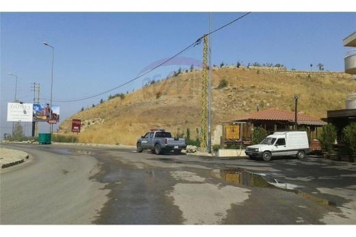 Land in Kfar Zebian - land 1000m2 for sale in kfardebian