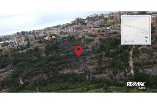 Apartments in Nahr Ibrahim - Nahr Brahim Nature Reserve 2383 sq.m
