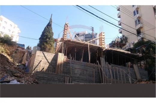 Apartments in Adonis - under construction apartment 85m2 in adonis