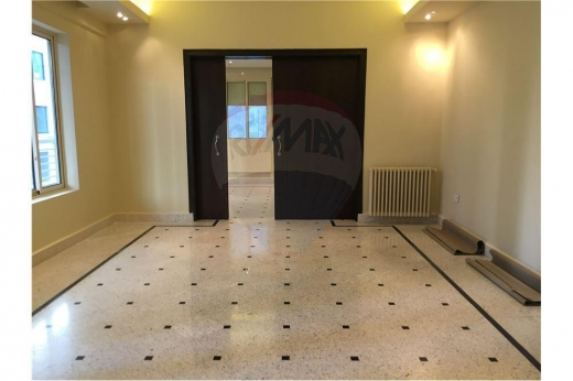 Apartments in Achrafieh - unfurnished apartment 350m2 for rent in achrafieh