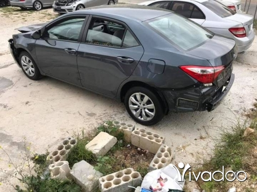 Toyota in Nabatyeh - tyota corolla model 2016
