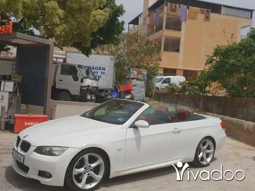 Car Hire in Beirut City - For rent للايجار car