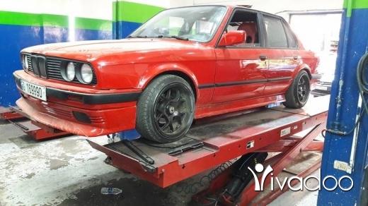 BMW in Tripoli - for sale BMW  Model 87
