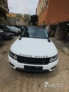 Land Rover in Jdaide - Range rover sport mod 2014