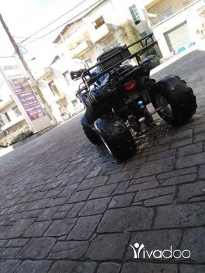 Other Motorbikes in Aley - Atv rato 200cc model 2015