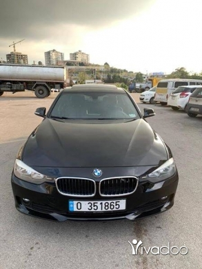 BMW in Hazmieh - Bmw 328i 2013 Clean Carfax Red Line !!