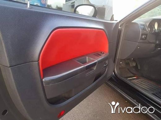 Dodge in Tripoli - Dodge 2013
