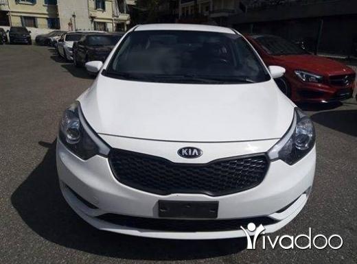 Kia in Beirut City - Ghaddar Motors kia CERATO 2014