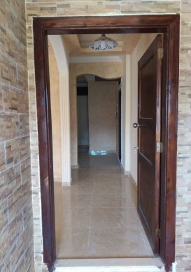 Apartments in Other - شقة جديدة مطلة على البحر مفروشة للإيجار في جدرا