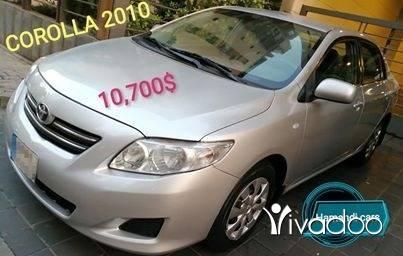 Toyota in Beirut City - Hamandi cars