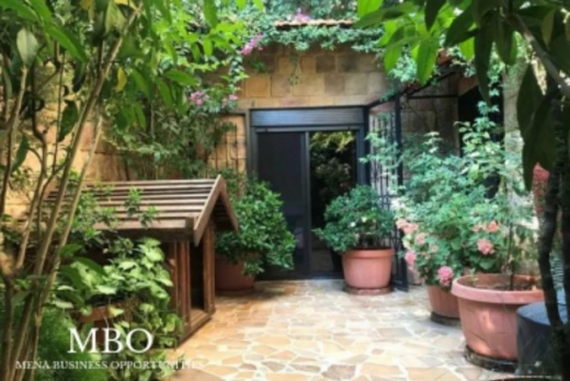 Apartments in Ain Saadeh - Apartmentfor sale in Monteverde